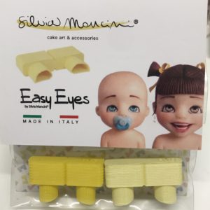Easy Eyes Little Kids Yellow