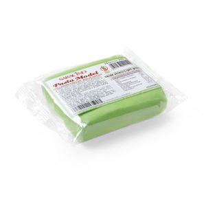 Light Green Modeling Paste 250g