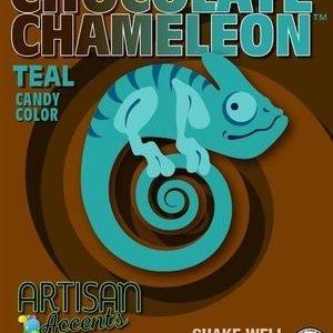 Teal Candy Color 2 fl oz.