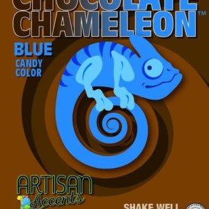 Blue Candy Color 2 fl oz.