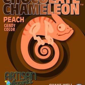 Peach Candy Color 2 fl oz.