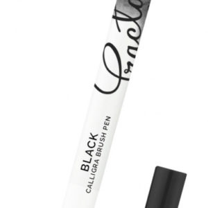 Black-Calligra-Food Pen