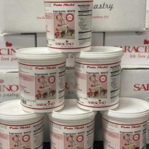 Saracino Modeling Paste 1kg Case (6 ct) SPECIAL