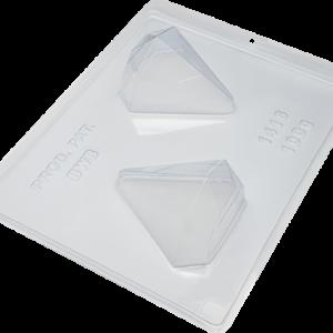Medium Diamond 100 g (2 Cavities)